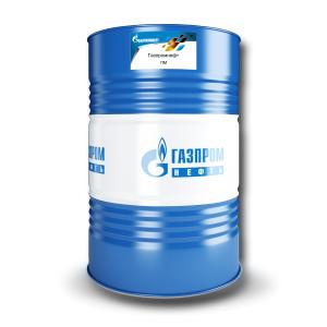 Газпромнефть ПМ