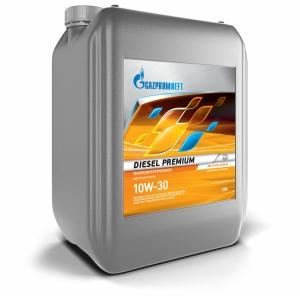 Gazpromneft Diesel Premium 10W-30