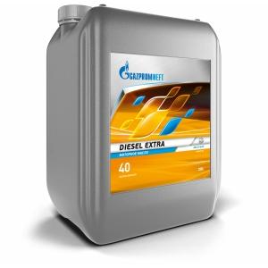 Gazpromneft Diesel Extra 40