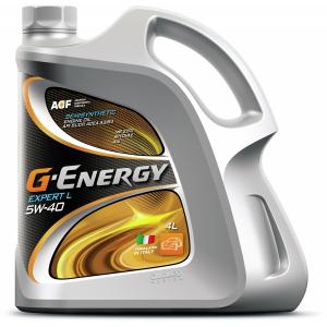 G-Energy Expert L 5W-40