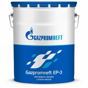Gazpromneft EP-3