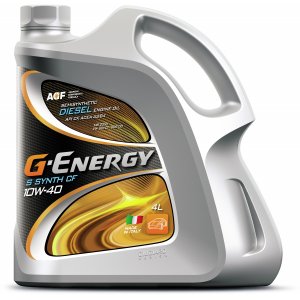G-Energy S Synth CF 10W-40