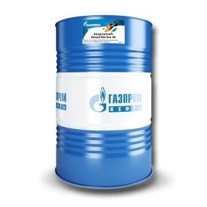 Gazpromneft Diesel Marine 40
