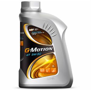 G-Motion 4T 5W-30