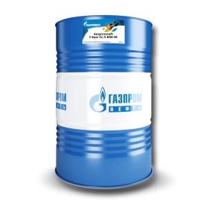 Gazpromneft S Gear GL-5 80W-90