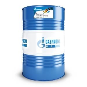 Gazpromneft Hydraulic HLPD 32