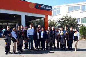 G-Energy Service разширява присъствието си на Балканите