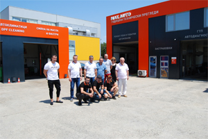 G-Energy Service – откриване на СТО в Бургас